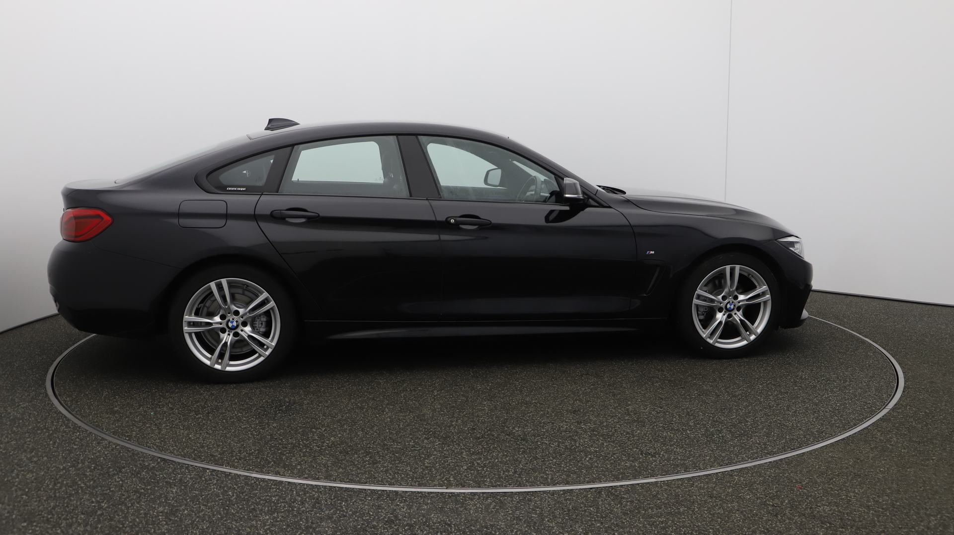 BMW 4 Series Gran Coupe m-sport-gran-coupe Service History