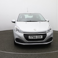 Peugeot 208 ACTIVE Optional Extras