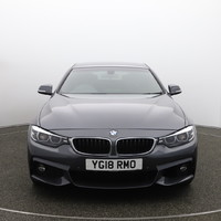 BMW 4 Series Gran Coupe 440I M SPORT GRAN COUPE Optional Extras