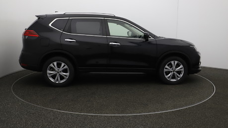 Nissan X-Trail DCI N-CONNECTA XTRONIC 4WD 2