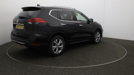 Nissan X-Trail DCI N-CONNECTA XTRONIC 4WD 3