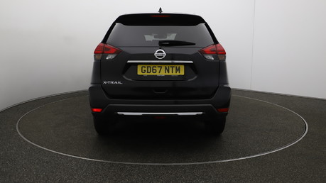 Nissan X-Trail DCI N-CONNECTA XTRONIC 4WD 4