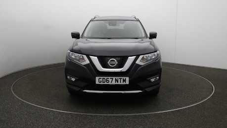 Nissan X-Trail DCI N-CONNECTA XTRONIC 4WD 8