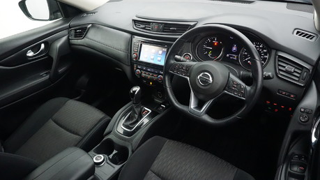 Nissan X-Trail DCI N-CONNECTA XTRONIC 4WD 9