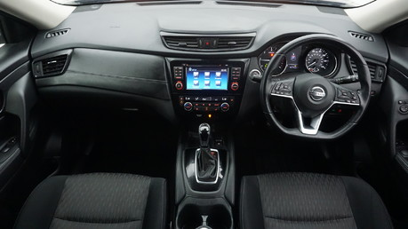 Nissan X-Trail DCI N-CONNECTA XTRONIC 4WD 13