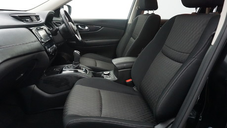 Nissan X-Trail DCI N-CONNECTA XTRONIC 4WD 14
