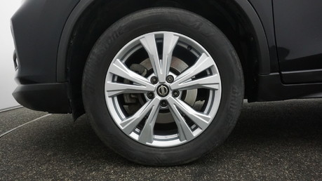 Nissan X-Trail DCI N-CONNECTA XTRONIC 4WD 18