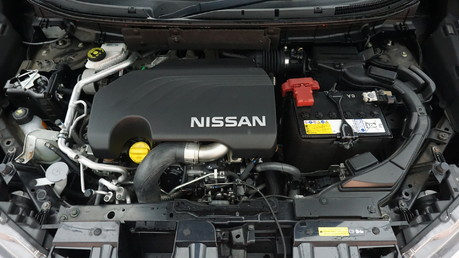 Nissan X-Trail DCI N-CONNECTA XTRONIC 4WD 19