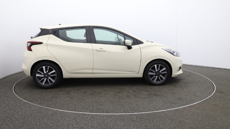 Nissan Micra IG-T ACENTA LIMITED EDITION 2