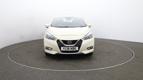 Nissan Micra IG-T ACENTA LIMITED EDITION 8