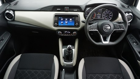 Nissan Micra IG-T ACENTA LIMITED EDITION 13
