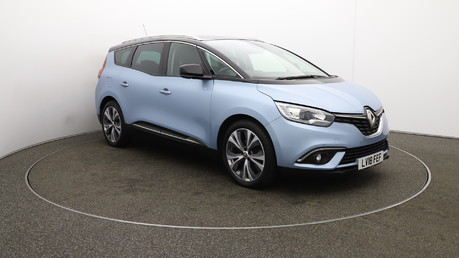 Renault Grand Scenic GRAND DYNAMIQUE S NAV DCI