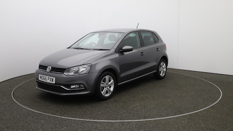 Volkswagen Polo MATCH EDITION 7