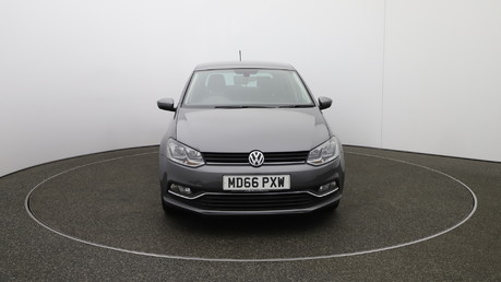 Volkswagen Polo MATCH EDITION 8