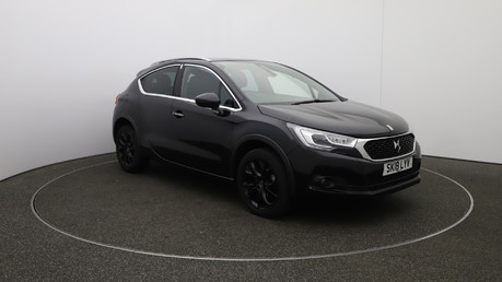 DS DS 4 BLUEHDI CROSSBACK S/S