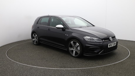 Volkswagen Golf r 8