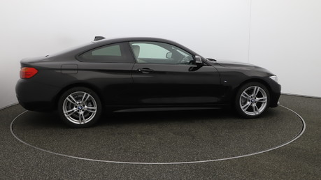 BMW 4 Series xdrive-m-sport