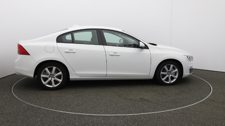 Volvo S60 D4 BUSINESS EDITION LUX