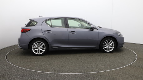 Lexus CT 200H SE PLUS