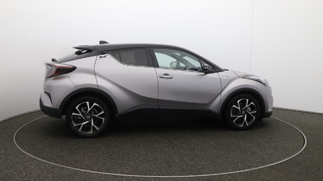 Toyota C-HR DYNAMIC