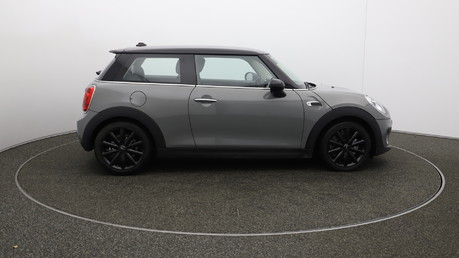 Mini Hatchback COOPER D