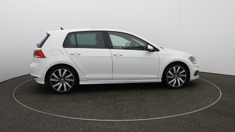 Volkswagen Golf R LINE EDITION TSI ACT BMT
