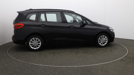BMW 2 Series se-gran-tourer