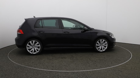 Volkswagen Golf R LINE EDITION TDI BLUEMOTION TECHNOLOGY