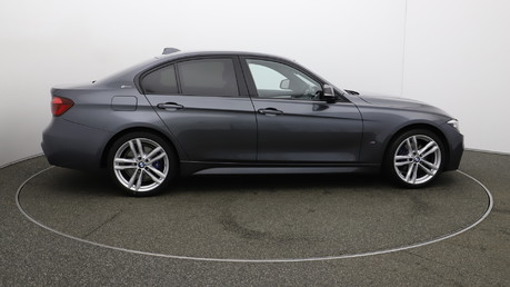 BMW 3 Series 330E M SPORT SHADOW EDITION