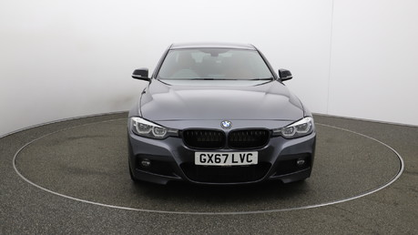 BMW 3 Series 330E M SPORT SHADOW EDITION 7
