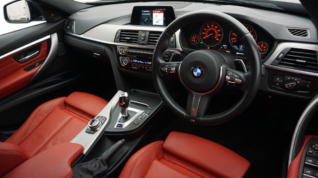 BMW 3 Series 330E M SPORT SHADOW EDITION 9