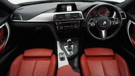 BMW 3 Series 330E M SPORT SHADOW EDITION 13