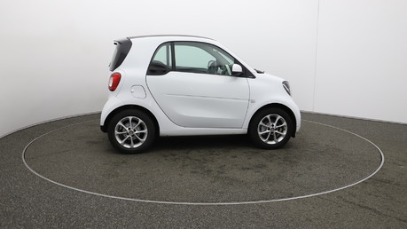 Smart fortwo PASSION 1
