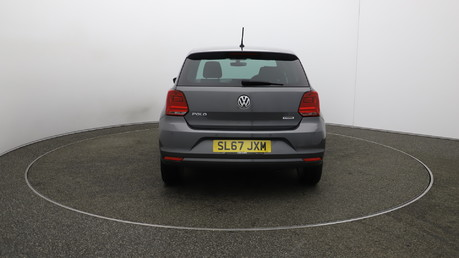 Volkswagen Polo MATCH EDITION 3