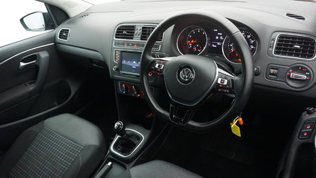 Volkswagen Polo MATCH EDITION 9