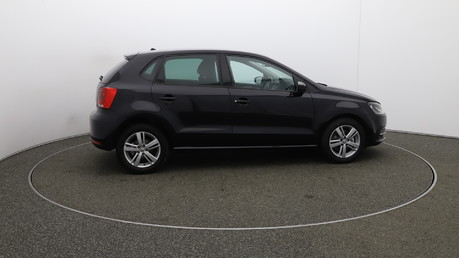 Volkswagen Polo MATCH EDITION TSI