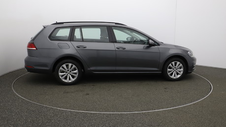 Volkswagen Golf SE NAVIGATION TDI BLUEMOTION TECHNOLOGY