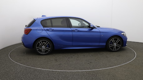 BMW 1 Series 118I M SPORT SHADOW EDITION