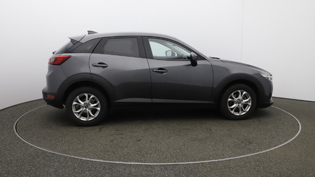 Mazda CX-3 SE-L NAV PLUS