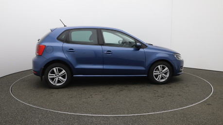 Volkswagen Polo MATCH EDITION TSI DSG 1