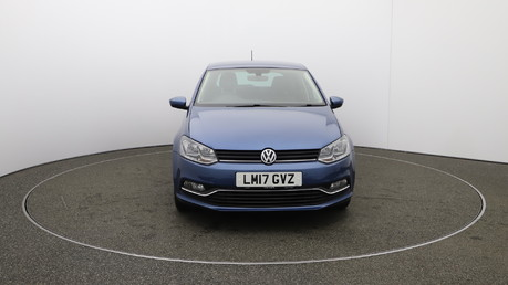 Volkswagen Polo MATCH EDITION TSI DSG 7