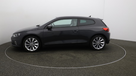 Volkswagen Scirocco GT TSI BLUEMOTION TECHNOLOGY 5