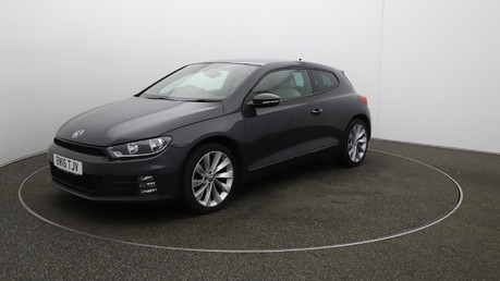 Volkswagen Scirocco GT TSI BLUEMOTION TECHNOLOGY 6