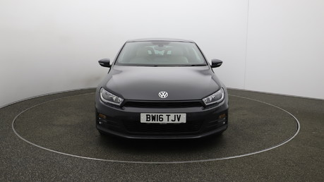 Volkswagen Scirocco GT TSI BLUEMOTION TECHNOLOGY 7