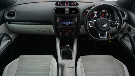 Volkswagen Scirocco GT TSI BLUEMOTION TECHNOLOGY 13