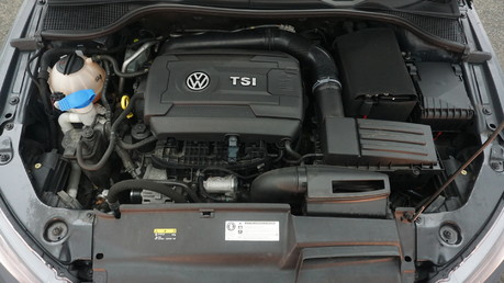 Volkswagen Scirocco GT TSI BLUEMOTION TECHNOLOGY 19