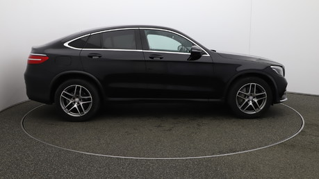 Mercedes-Benz GLC GLC 250 D 4MATIC AMG LINE